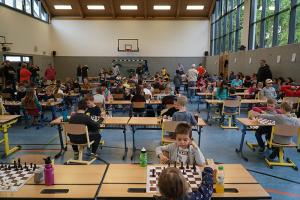 11. GS-Schulschach-Turnier